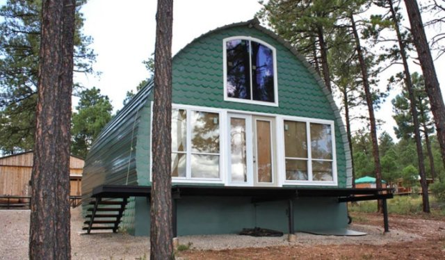 Prefab Tiny House For 5000 Cozy Homes Life