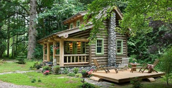 Cozy Homes Life Beautiful Log Homes Cabins Tiny Homes
