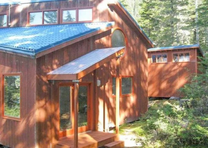 handcrafted timber for cabins silver builders sale talentneeds com cabin in homes alaska creek wolf log lodge