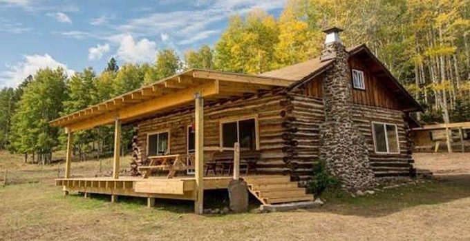 Log homes cozy homes life Country log home