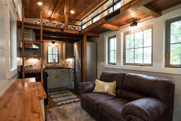 Timbercraft Gooseneck Retreat On Wheels Cozy Homes Life