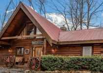 Cabin in Missouri