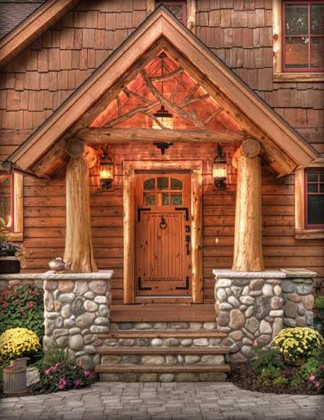 Sylvan Lake cabin