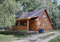 Affordable cabin