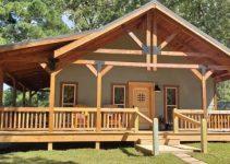 Cabin in Texas