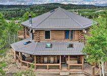 Rental cabin in Colorado
