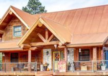 Dakota cabin