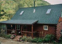 Walnut Creek Cabin