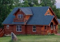 Scenic cabin